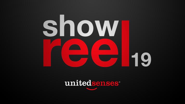 Showreel 19